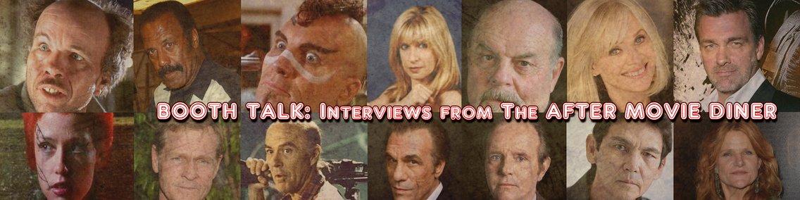 Booth Talk - immagine di copertina