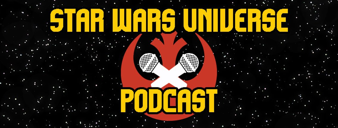 Star Wars Universe Podcast - The Bad Batch - Cover Image