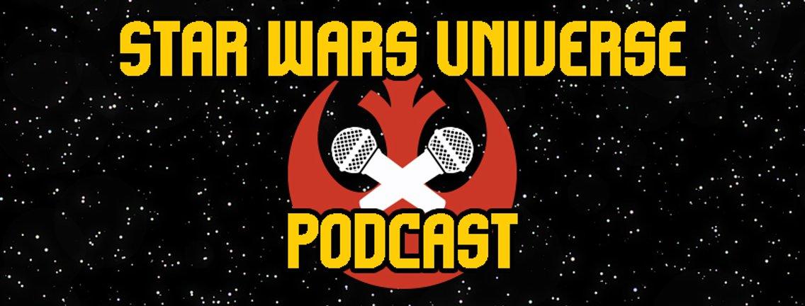 Star Wars Universe Podcast - The Bad Batch - imagen de portada