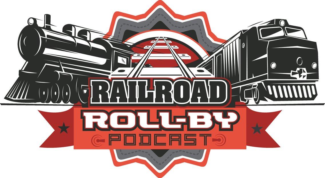 Railroad Roll-By - immagine di copertina