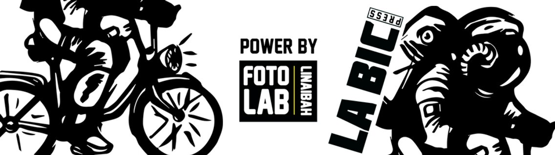 La Bici Press - Cover Image