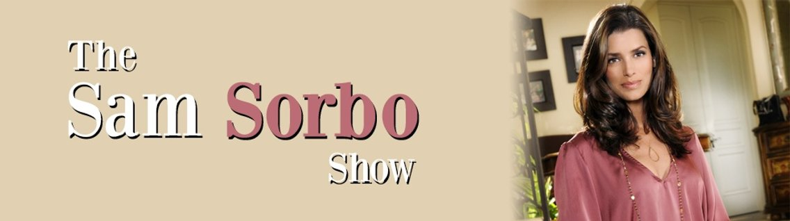 The Sam Sorbo Show - imagen de portada