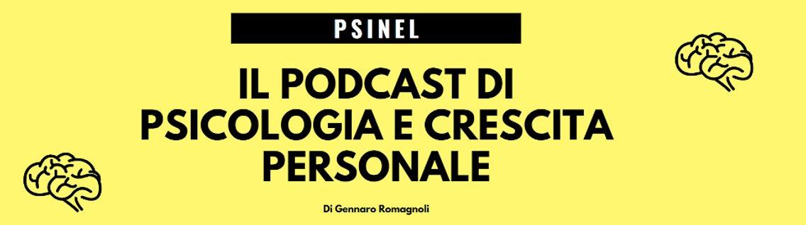 Il podcast di PSINEL - Cover Image