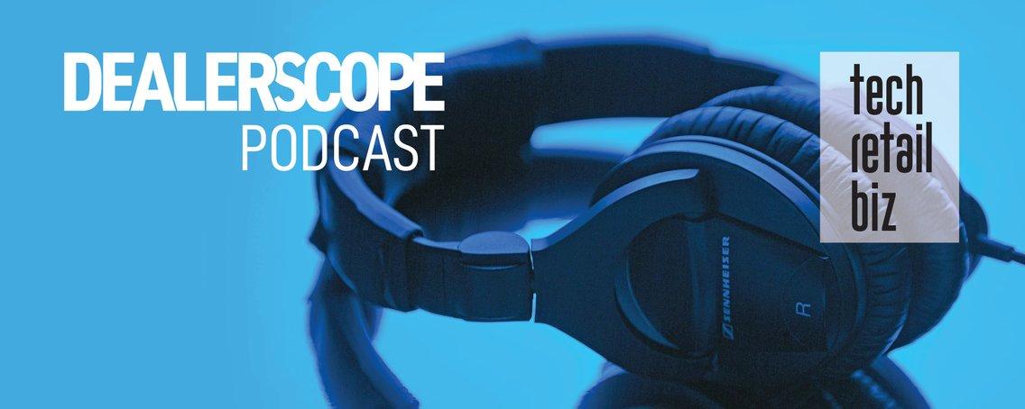 Dealerscope Podcast - Cover Image