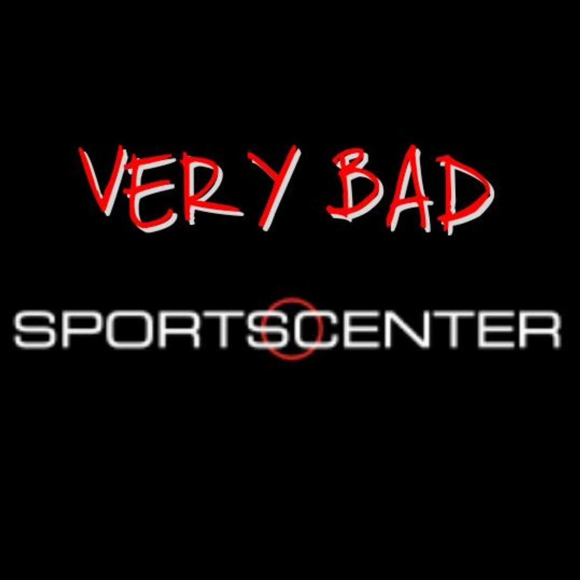 Very Bad SportsCenter - immagine di copertina