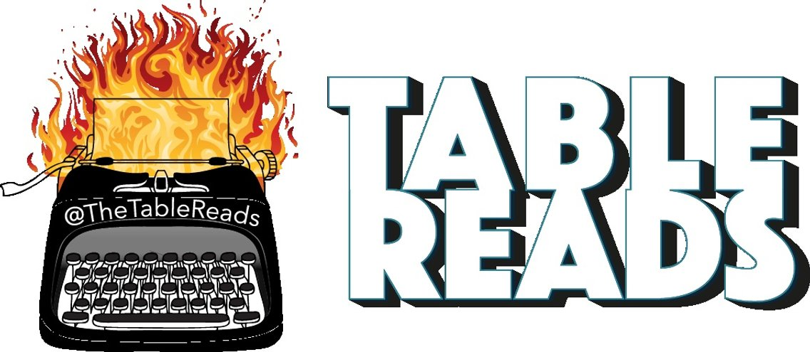 Table Reads - Cover Image