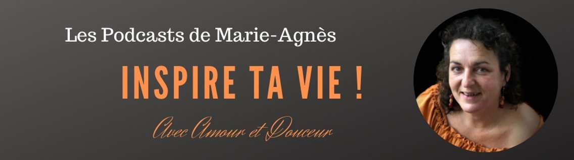 INSPIRE ta VIE ! - Cover Image