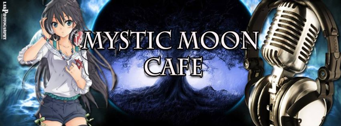 Mystic Moon Cafe - Cover Image