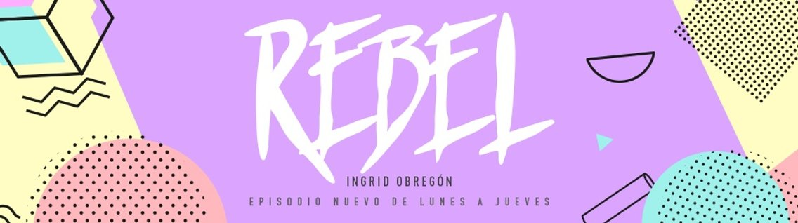 Rebel - Cover Image