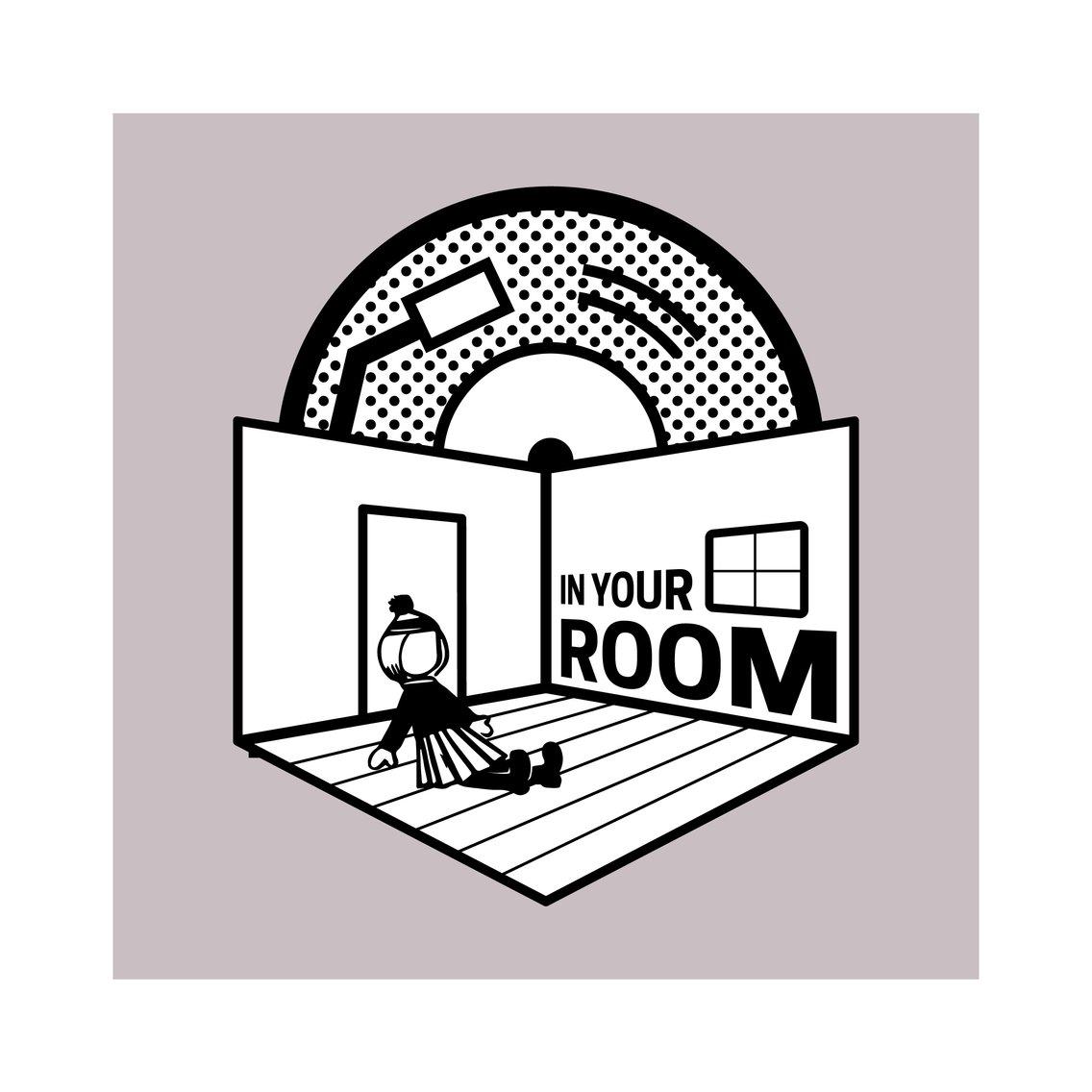 In Your Room - immagine di copertina