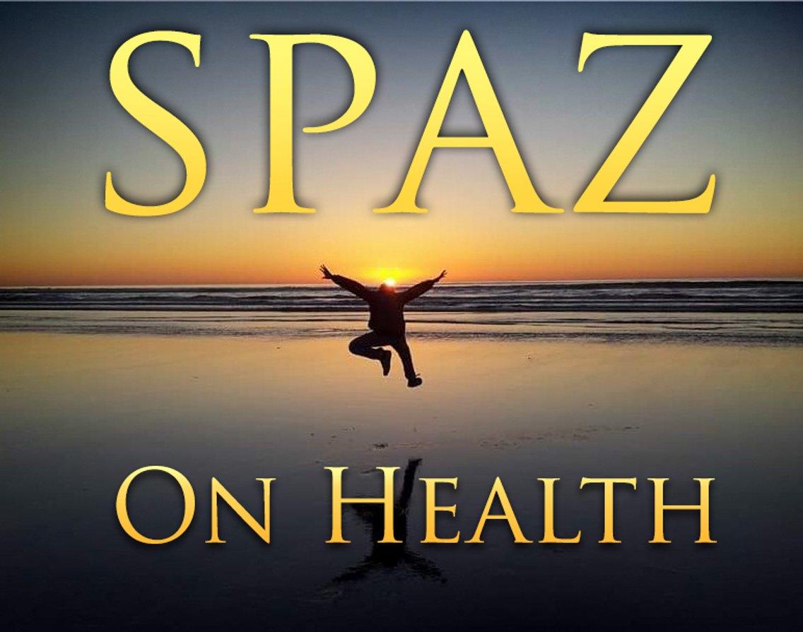 Spaz on Mental Health - immagine di copertina