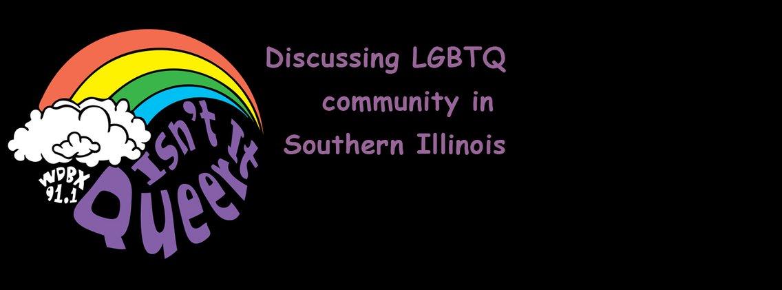 Isn't It Queer - imagen de portada