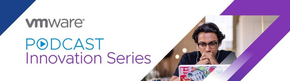 Podcast Innovation Series - imagen de portada