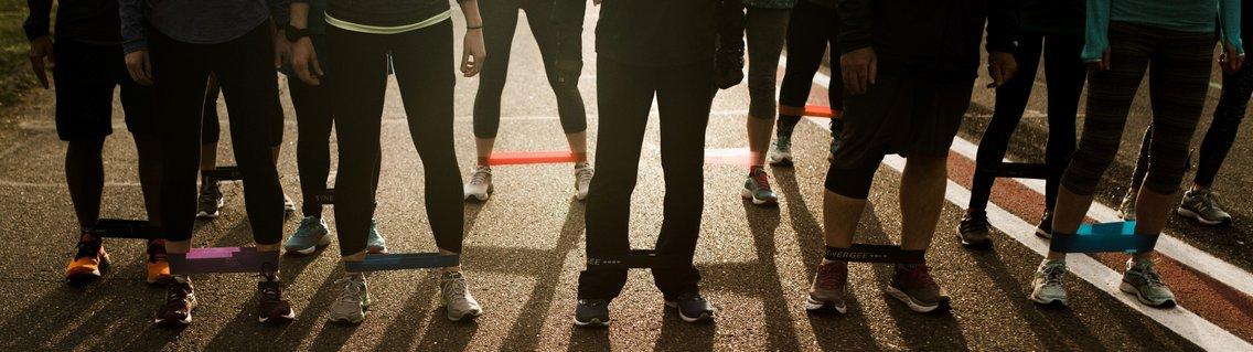Fitness Protection: The Podcast - immagine di copertina
