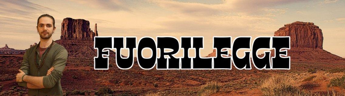 Fuorilegge - Cover Image