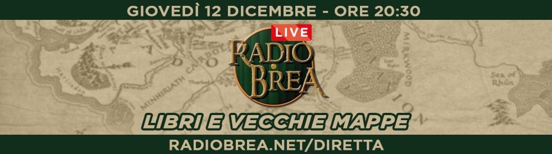 Quelli di Radio Brea (QDRB) - immagine di copertina
