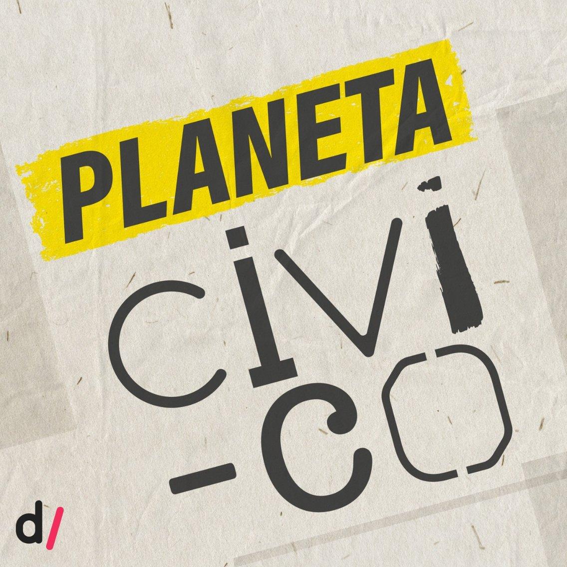 Planeta Civi-co - Cover Image