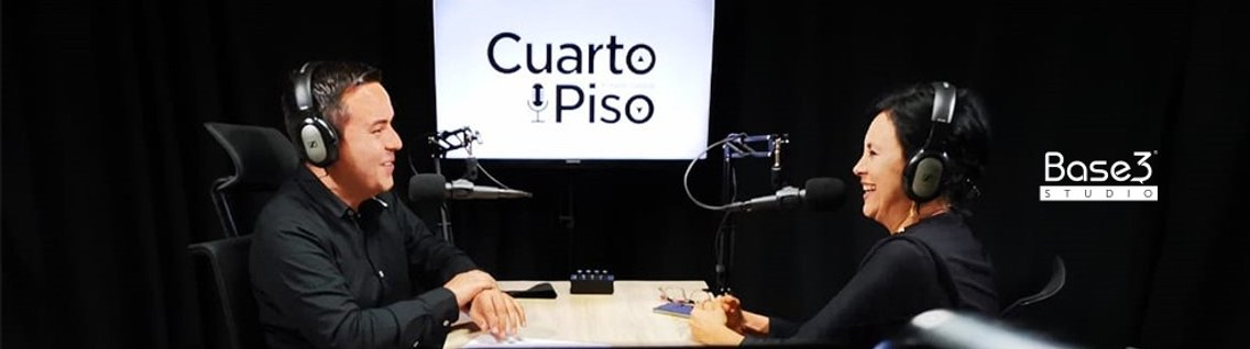 Cuarto Piso con Armando Cavazos - immagine di copertina