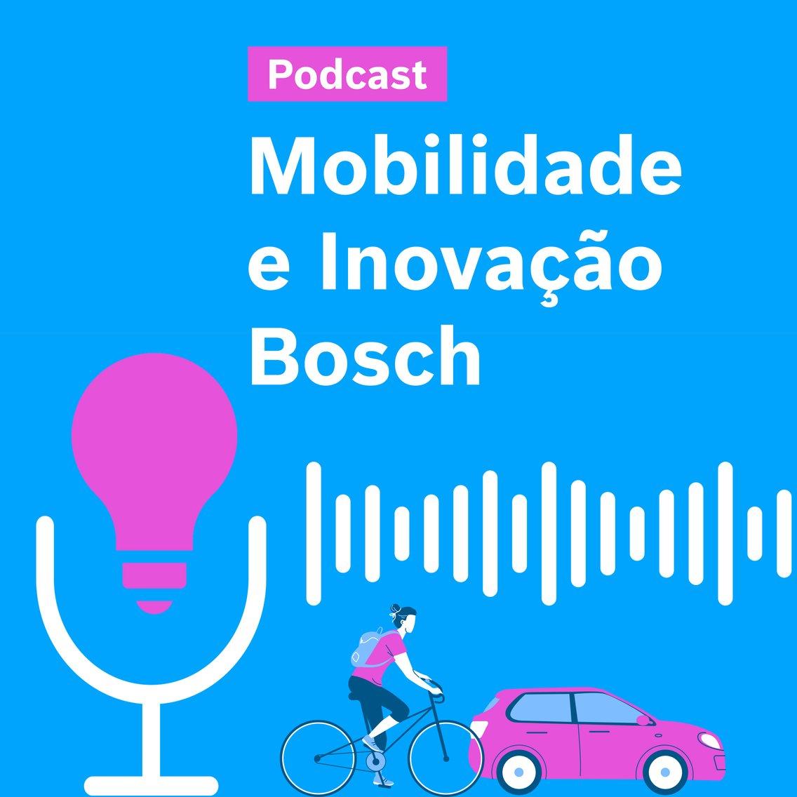 Mobilidade e Inovação Bosch - Cover Image