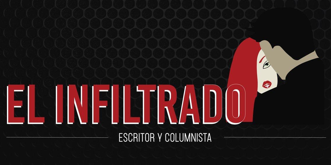 El Infiltrado: Sábado Sexual - immagine di copertina