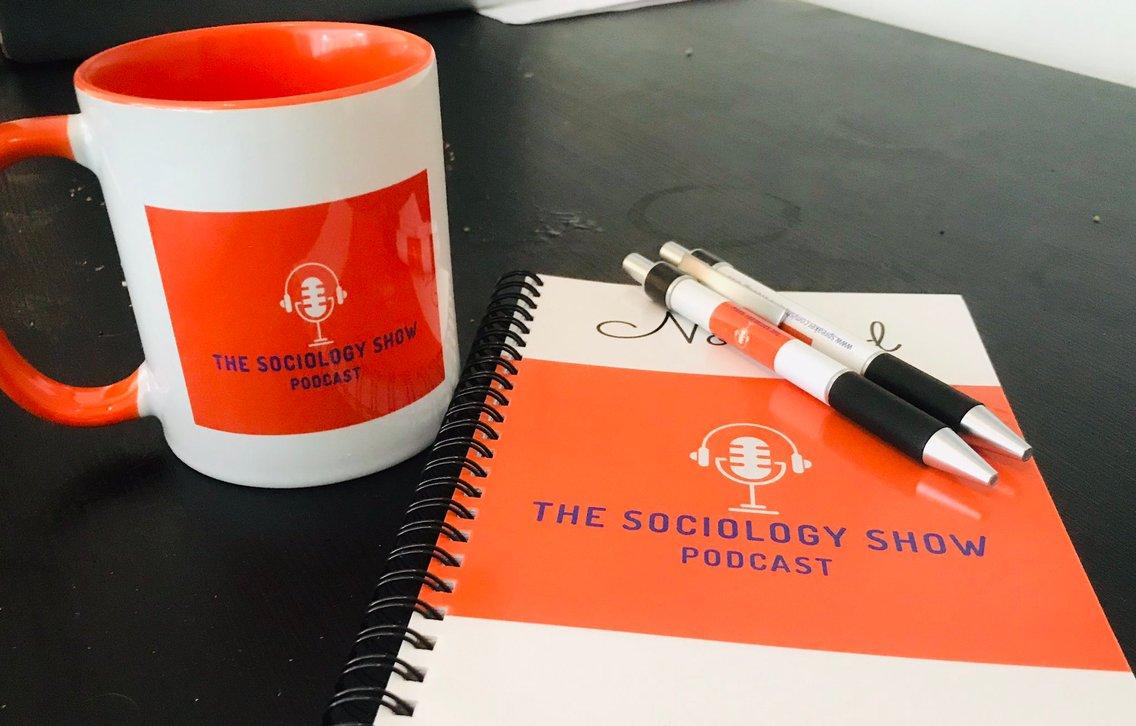 The Sociology Show - imagen de portada