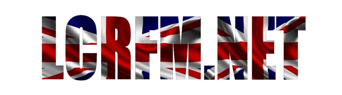 LCRFM - London Calling Radio - imagen de portada