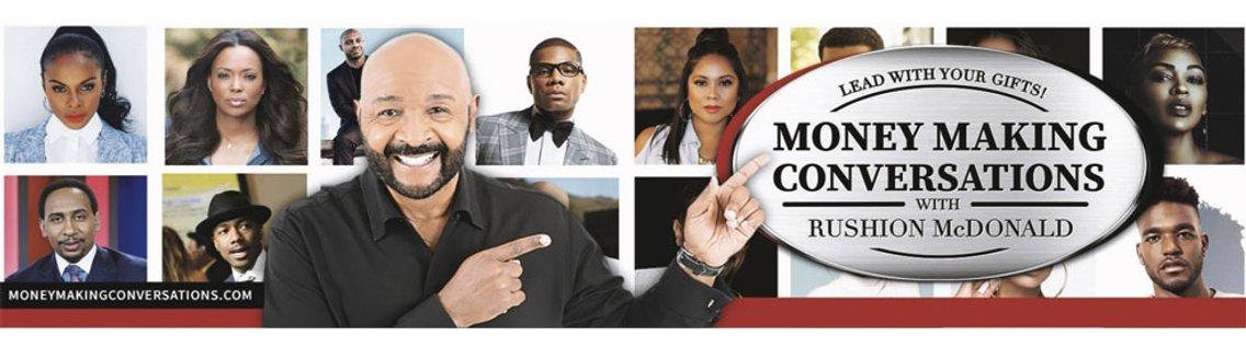 Money Making Conversations - immagine di copertina
