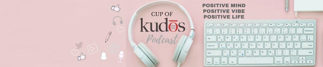 Kudos Magazine - Cover Image