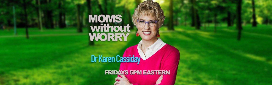 Moms Without Worry - imagen de portada
