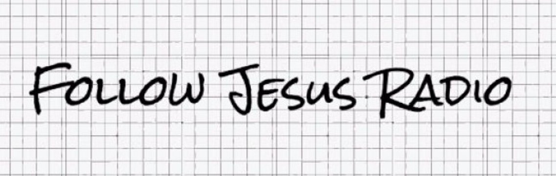 Follow Jesus Radio - imagen de portada