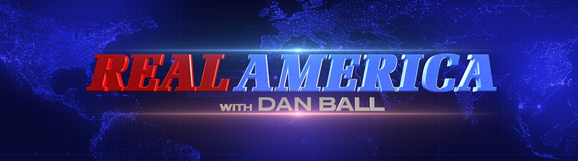 Real America with Dan Ball - imagen de portada