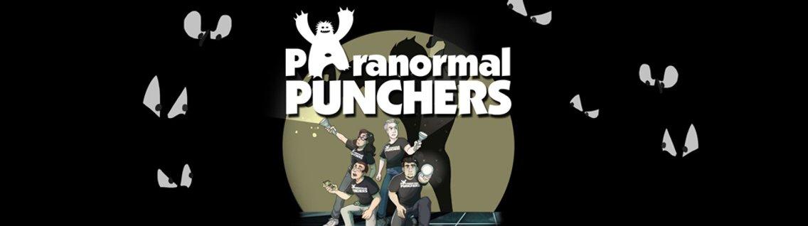Paranormal Punchers - imagen de portada
