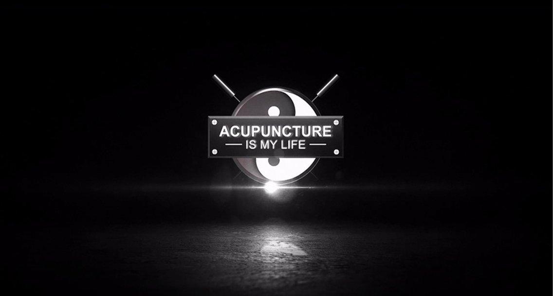 Acupuncture is my Life - imagen de portada