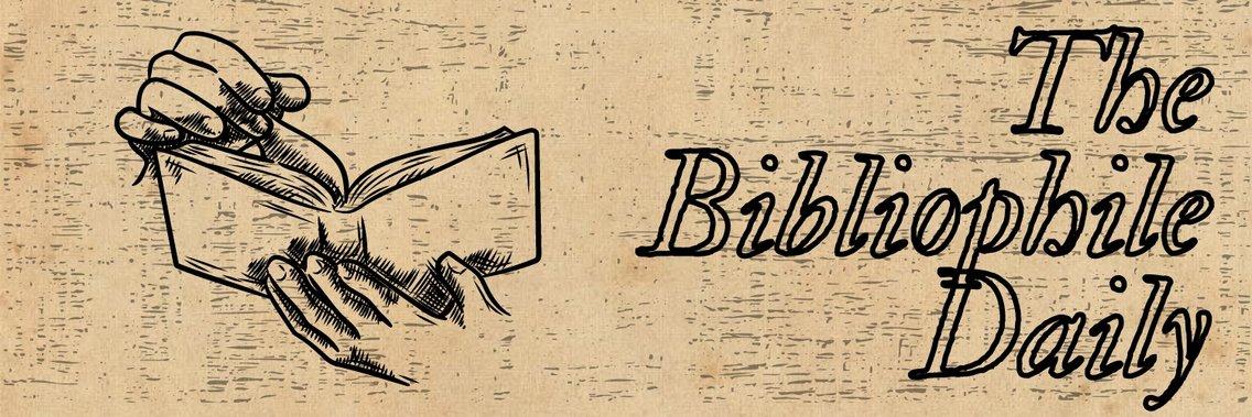 The Bibliophile Daily - imagen de portada