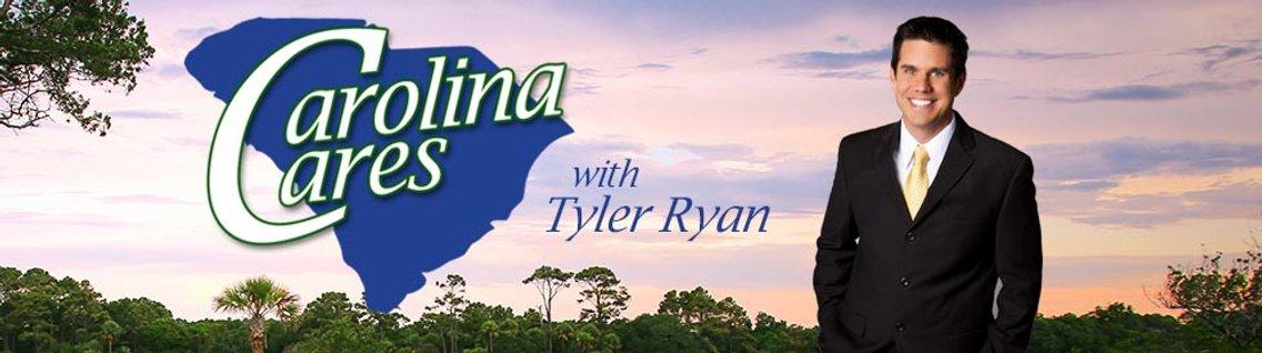Carolina Cares with Tyler Ryan - imagen de portada