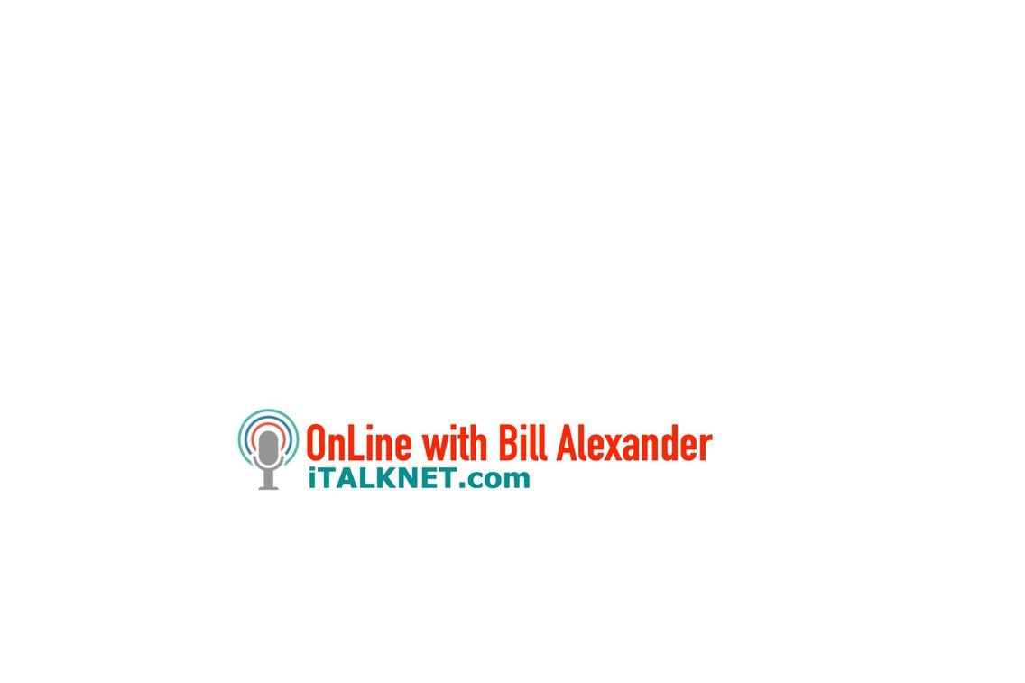 OnLine with Bill Alexander - imagen de portada
