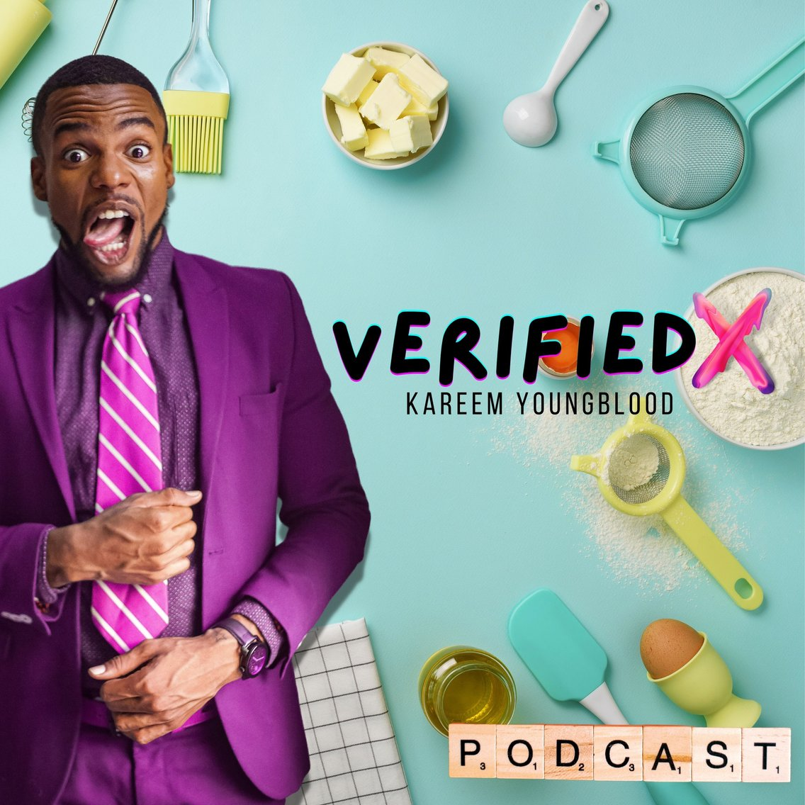 Verified - Cover Image