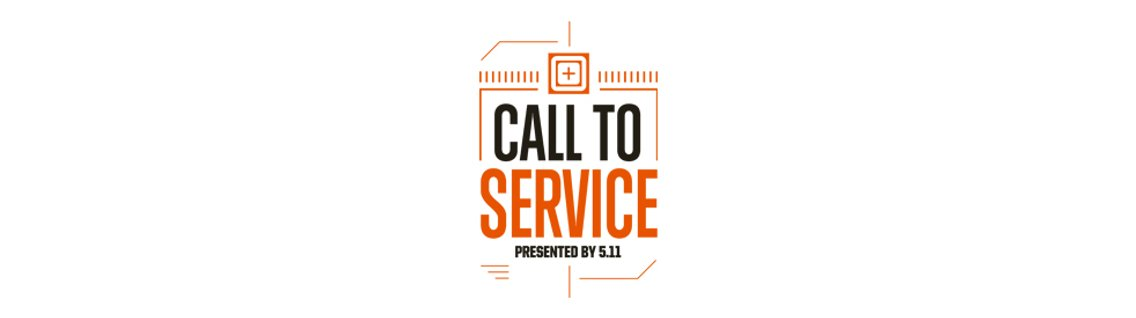 Call to Service - Cover Image