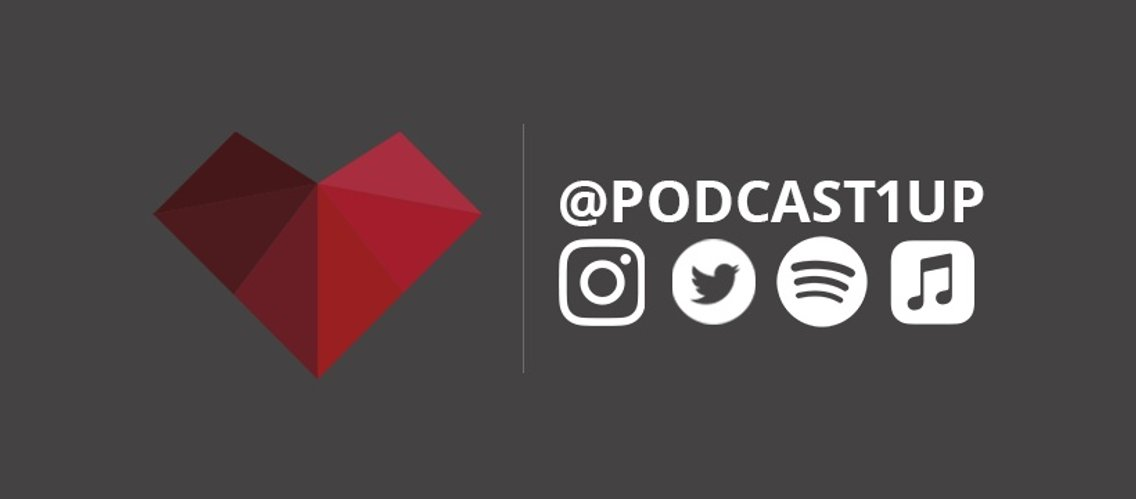 Podcast 1UP - imagen de portada