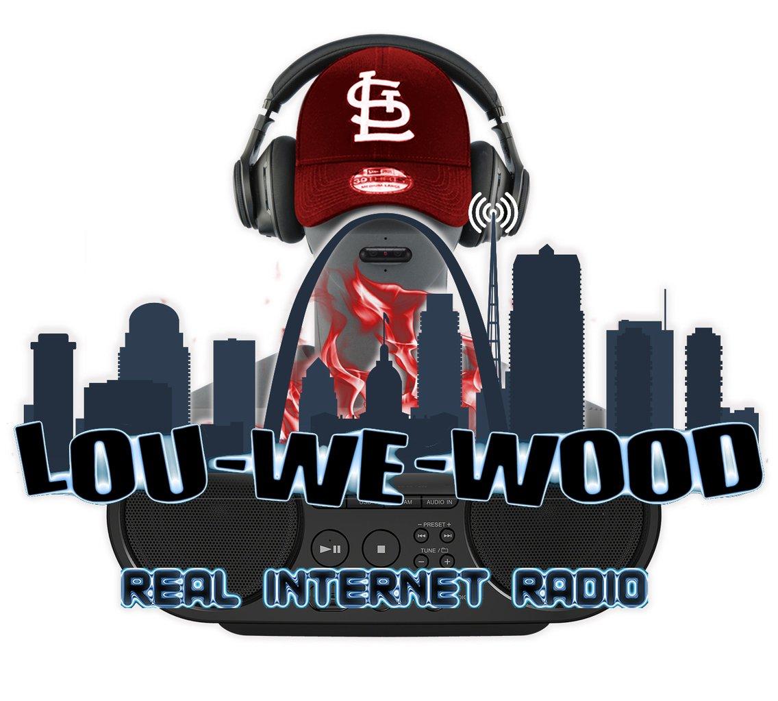 Lou-We-Wood Radio - imagen de portada