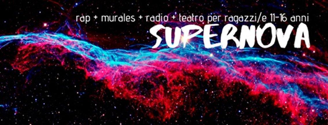 Supernova - immagine di copertina