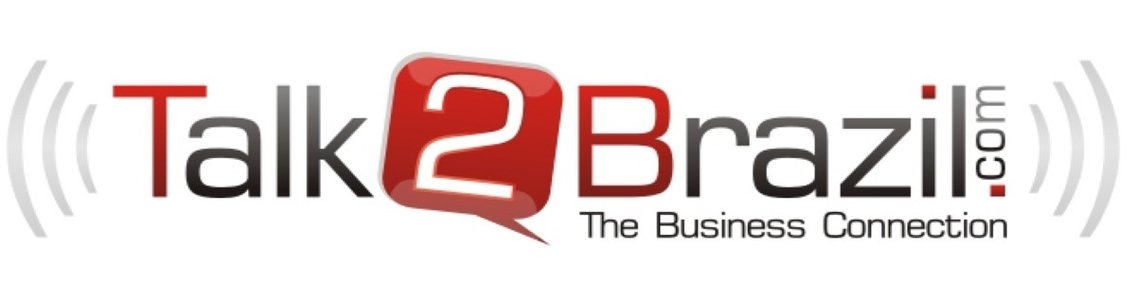 Talk 2 Brazil Business Connection Podcast. - Cover Image