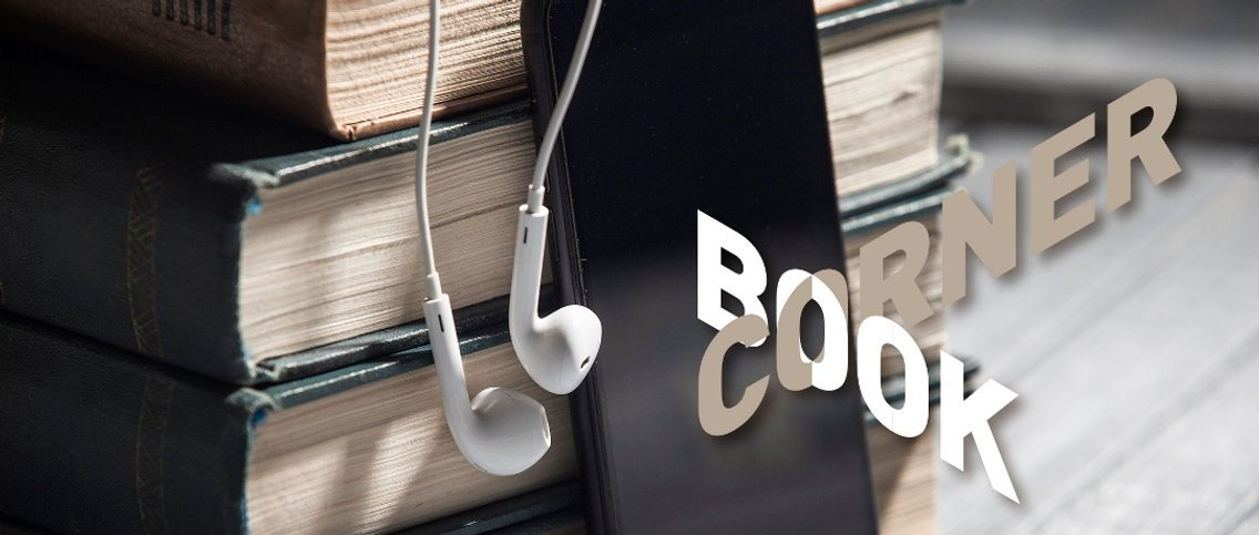 BookCorner 2020 - immagine di copertina