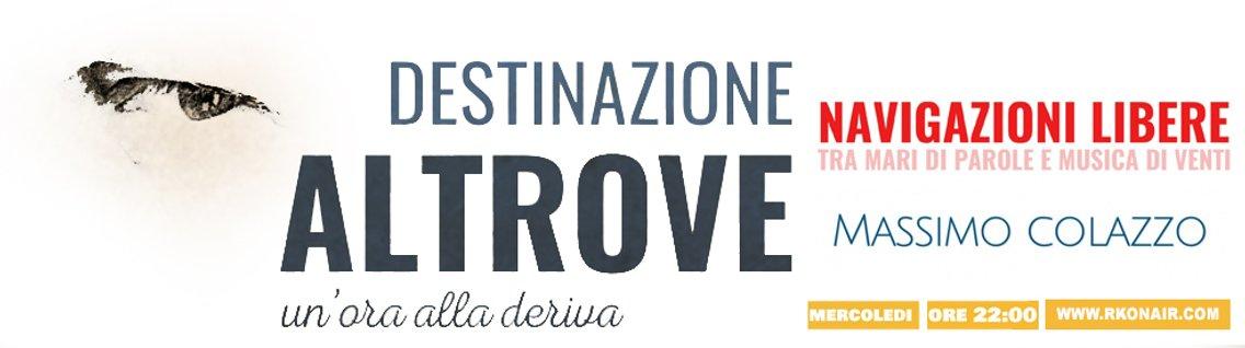 Destinazione Altrove - Un'ora alla deriva - immagine di copertina