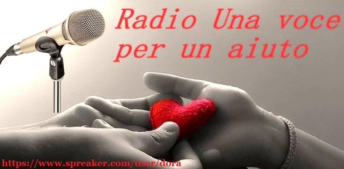 Radio socio-culturale - Cover Image