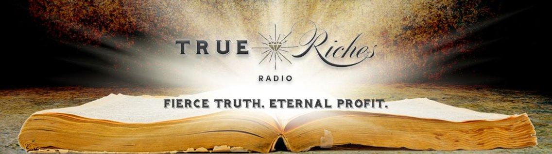 True Riches Radio - imagen de portada