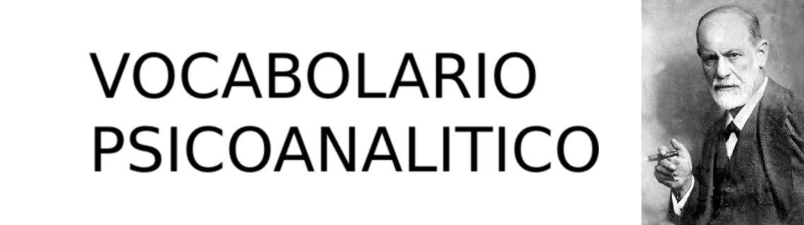 Vocabolario Psicoanalitico a cura di Franco De Masi - Cover Image
