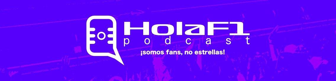 Hola F1 - Cover Image