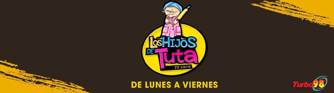 Los Hijos de Tuta - Cover Image