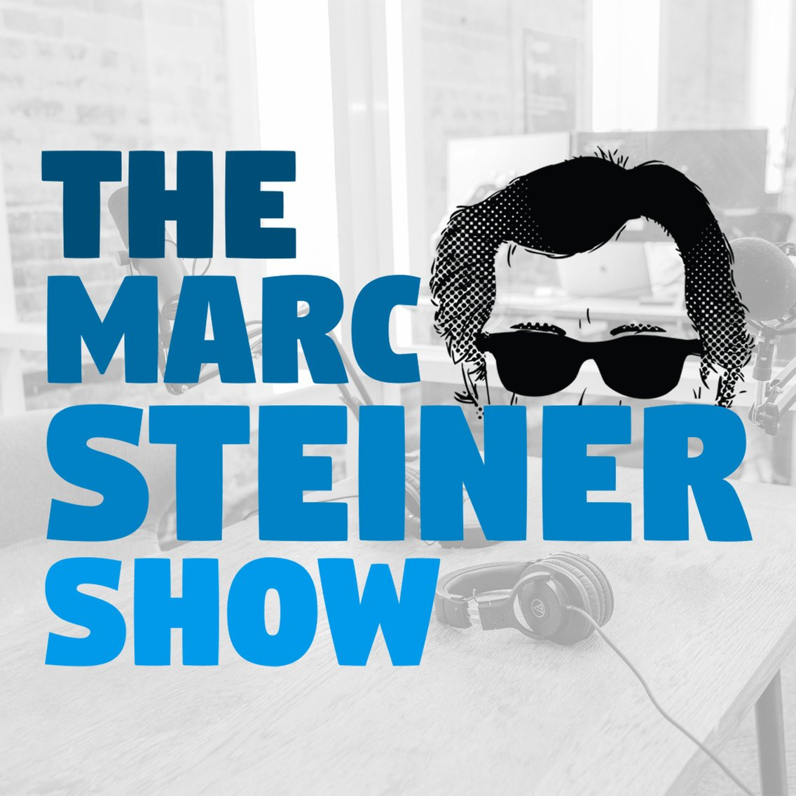 The Marc Steiner Show - Cover Image